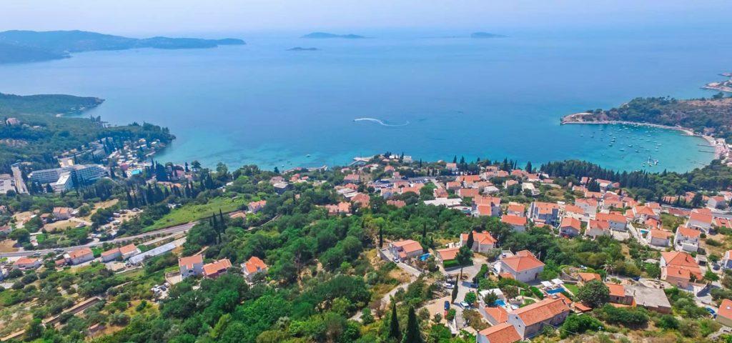 Villa Kim & Villa Tereza, Mlini Bay, Dubrovnik Riviera (20B)