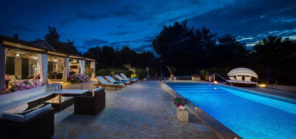 Villa Romantica, Mirca Bay, Brac Island (14)