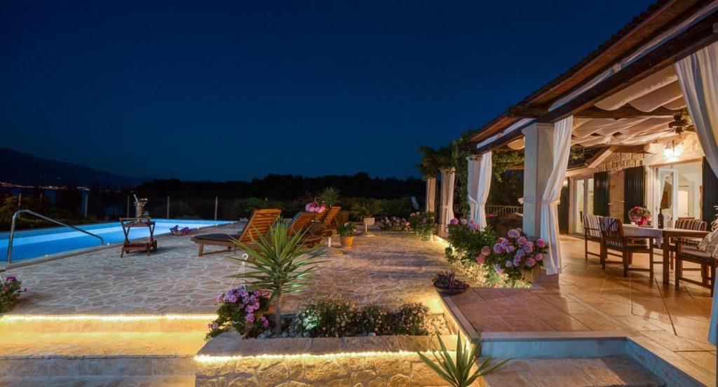 Villa Romantica, Mirca Bay, Brac Island (16)