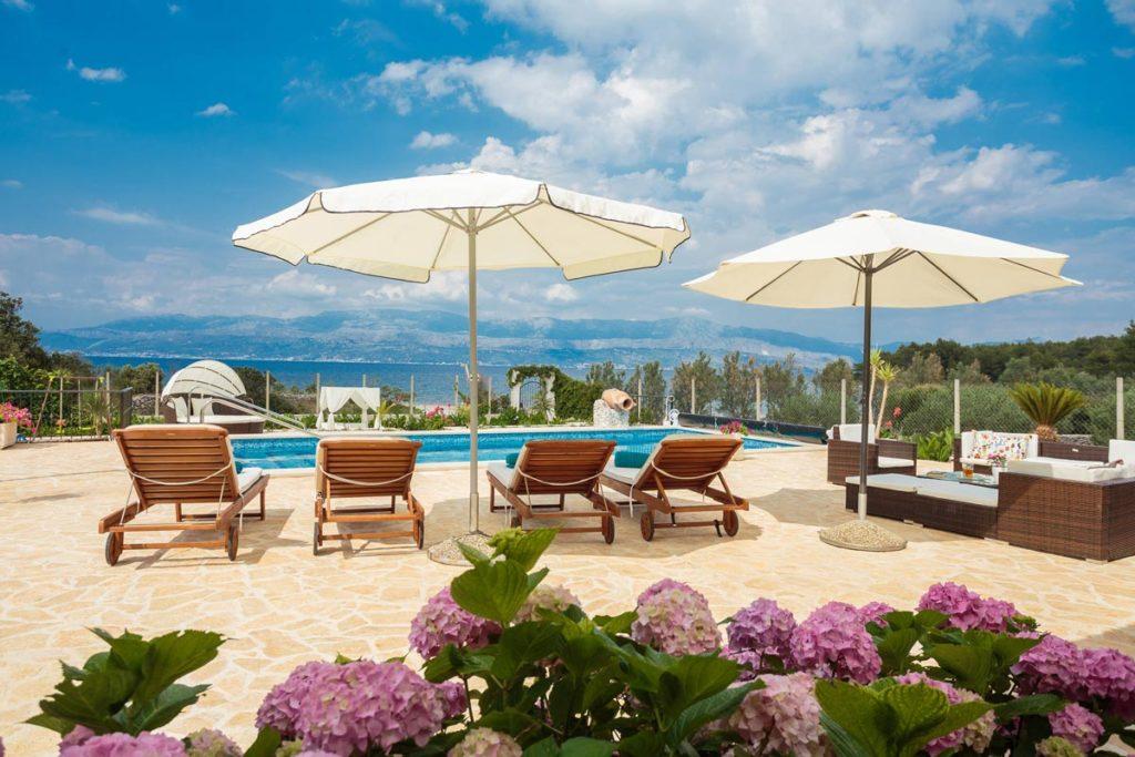 Villa Romantica, Mirca Bay, Brac Island (26)
