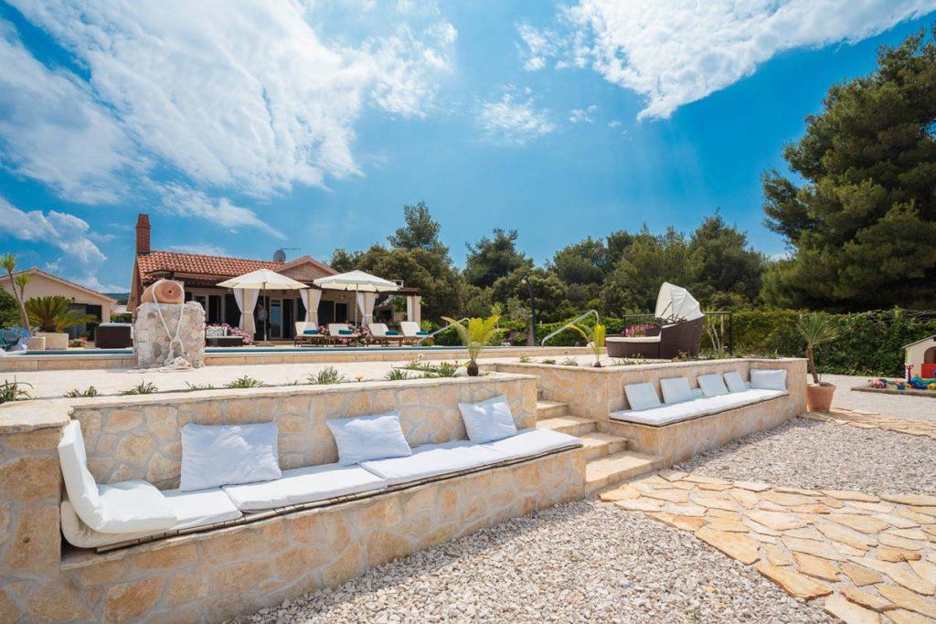 Villa Romantica, Mirca Bay, Brac Island (27)