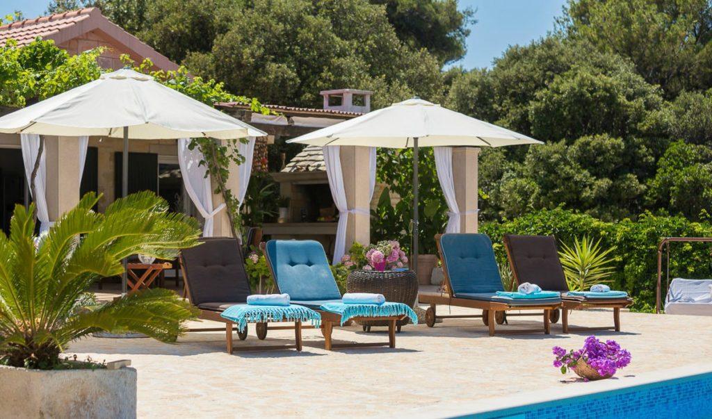 Villa Romantica, Mirca Bay, Brac Island (30)