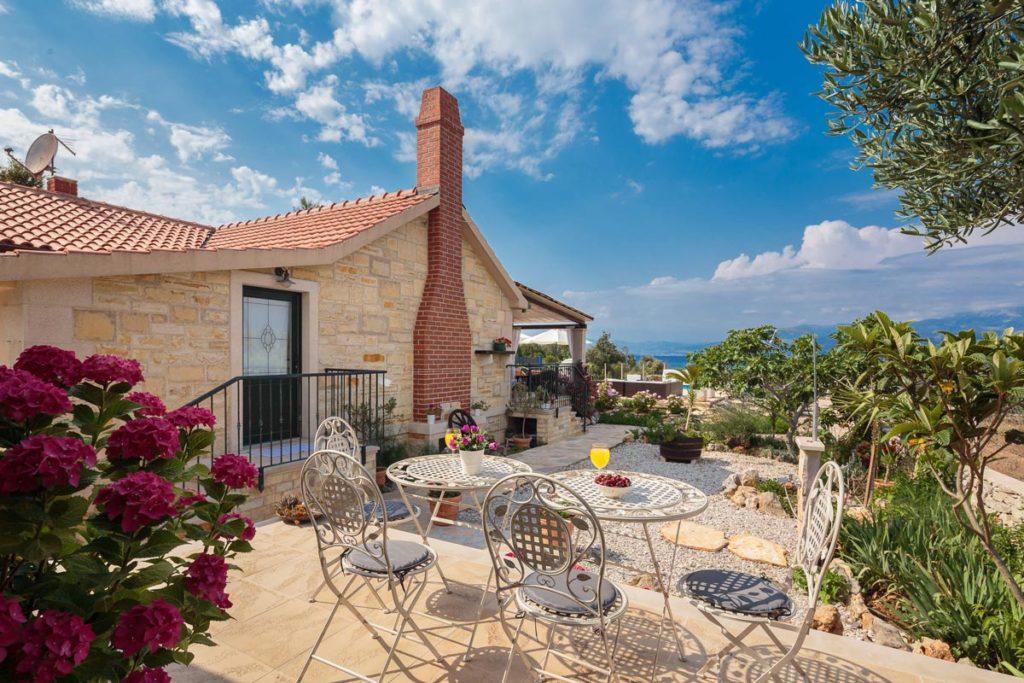 Villa Romantica, Mirca Bay, Brac Island (34)