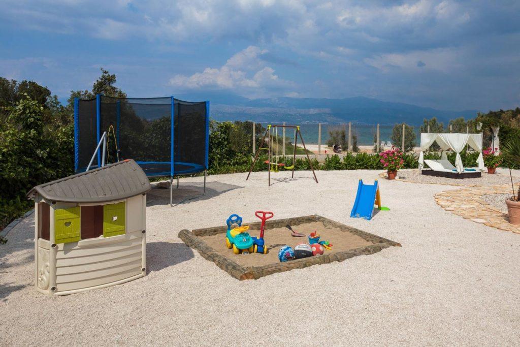 Villa Romantica, Mirca Bay, Brac Island (37)