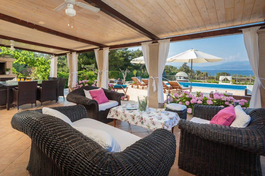 Villa Romantica, Mirca Bay, Brac Island (38)