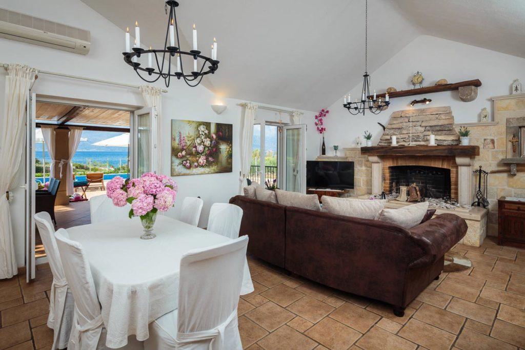 Villa Romantica, Mirca Bay, Brac Island (40)