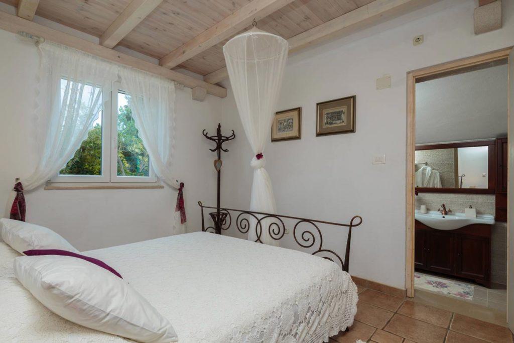 Villa Romantica, Mirca Bay, Brac Island (6)