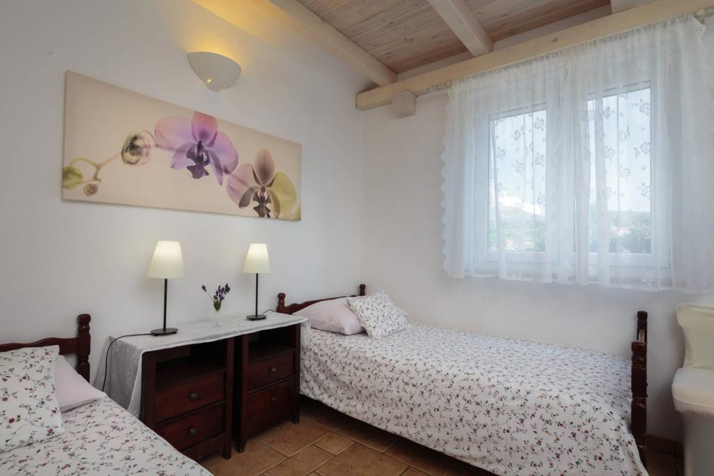 Villa Romantica, Mirca Bay, Brac Island (7)