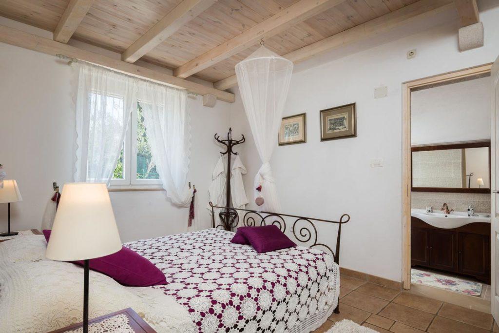 Villa Romantica, Mirca Bay, Brac Island (9)