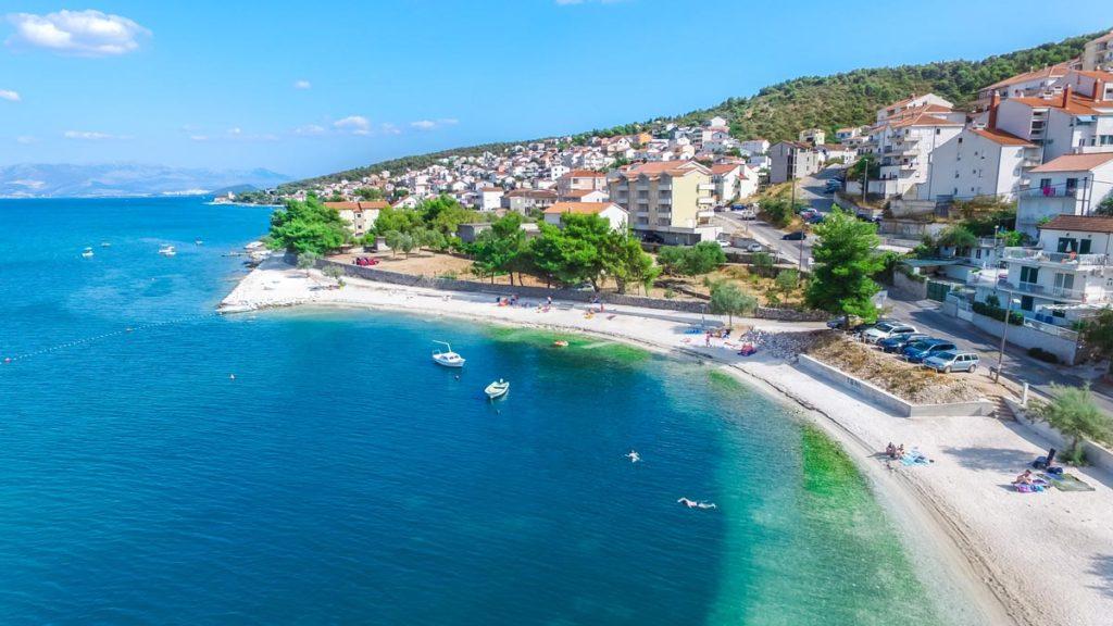 Arbanije Beach, Arbanija, Split Riviera (25)