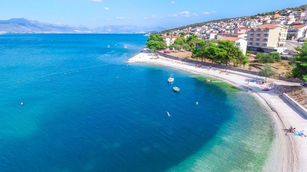 Arbanije Beach, Arbanija, Split Riviera (28)