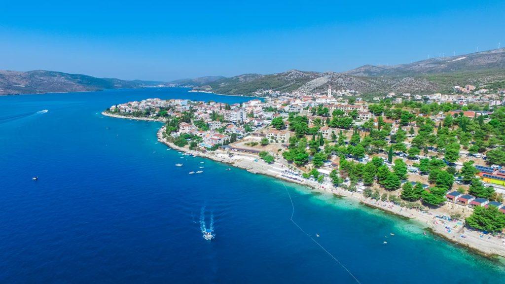 Belvedere Beach, Seget Vranjica, Split (13)