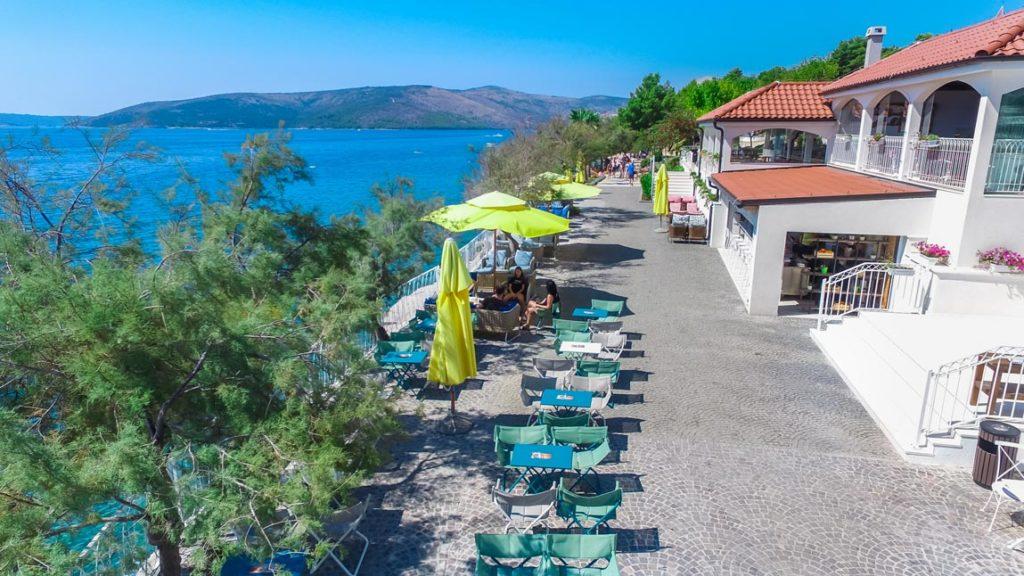 Belvedere Beach, Seget Vranjica, Split (25)