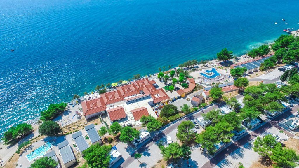 Belvedere Beach, Seget Vranjica, Split (29)