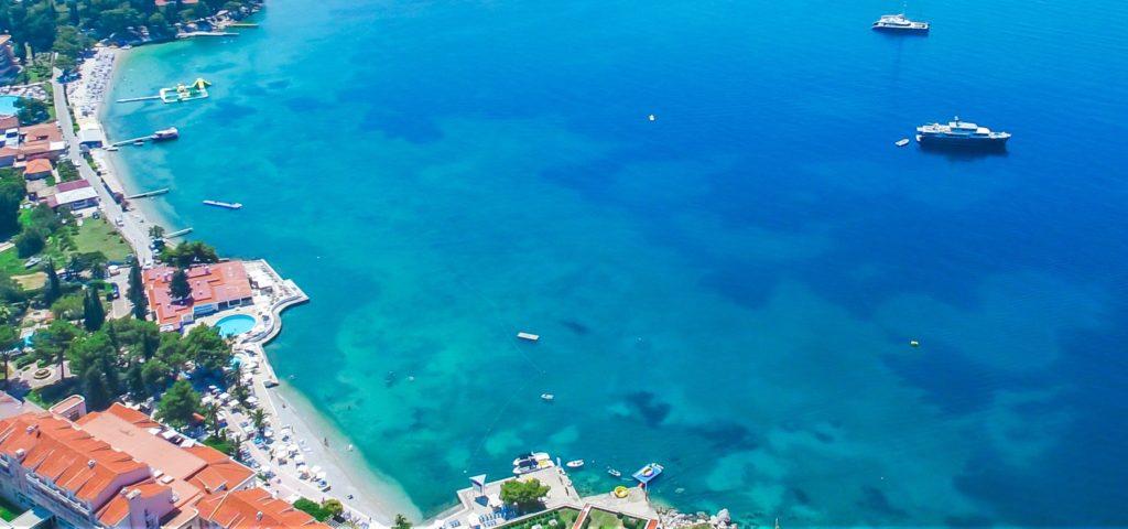Cavtat Bay, Dubrovnik Riviera (41) Aerial