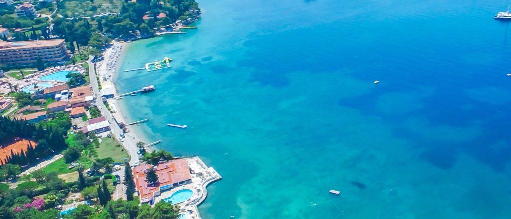 Cavtat Bay, Dubrovnik Riviera (42) Aerial