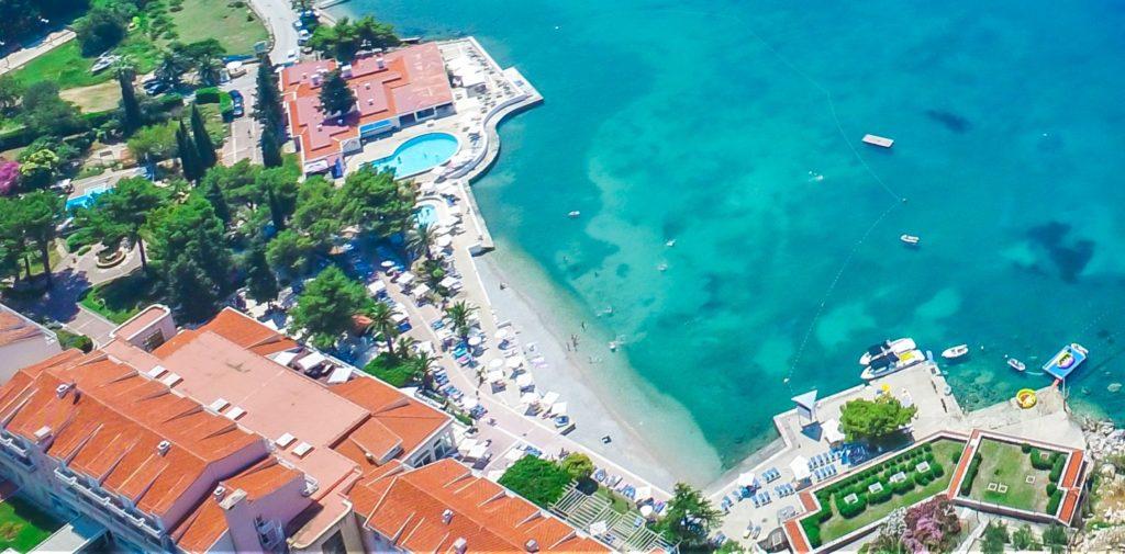 Cavtat Bay, Dubrovnik Riviera (43) Aerial