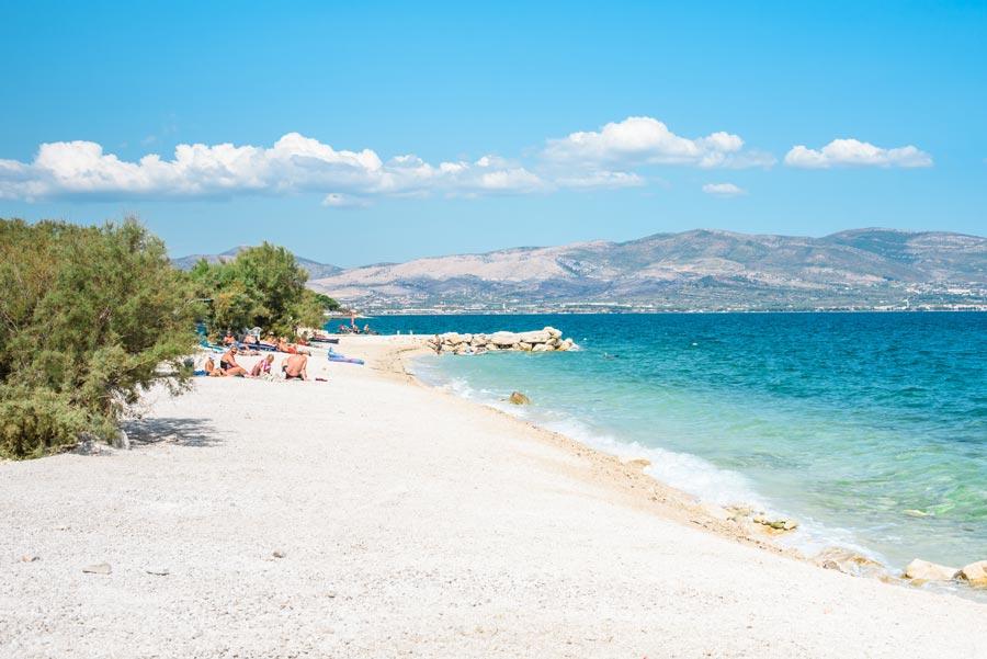 Juliette Beach, Slatine Bay, Split Riviera (29)