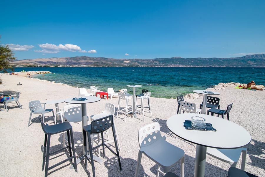 Juliette Beach, Slatine Bay, Split Riviera (5)