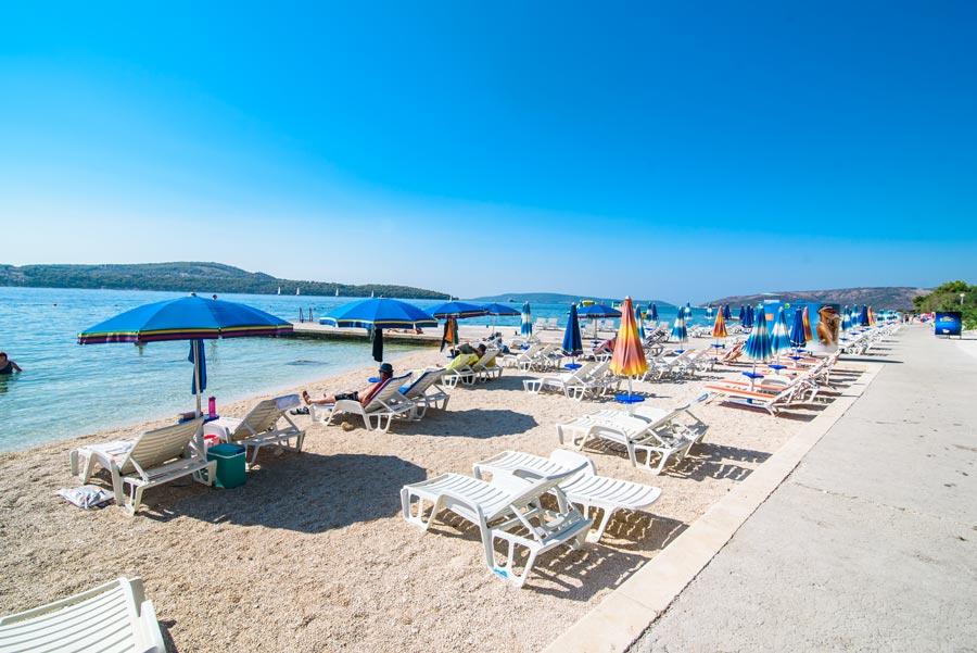 Medena Beach, Split Riviera (2)