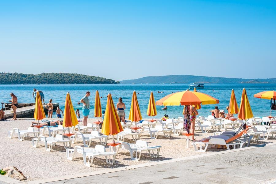 Medena Beach, Split Riviera (3)