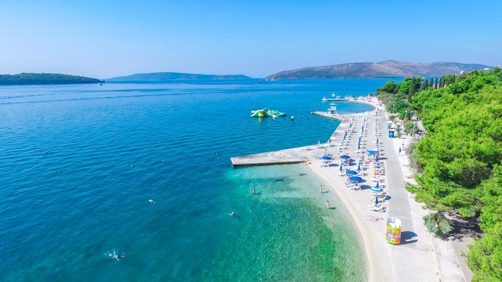 Medena Beach, Split Riviera (7)