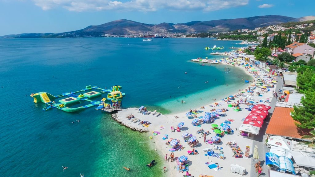 Okrug Gornji Beach, Split Riviera (2)