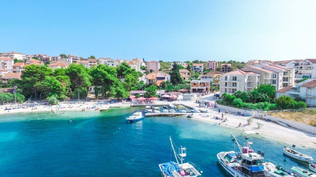 Okrug Marina Beach, Split Riviera (2)