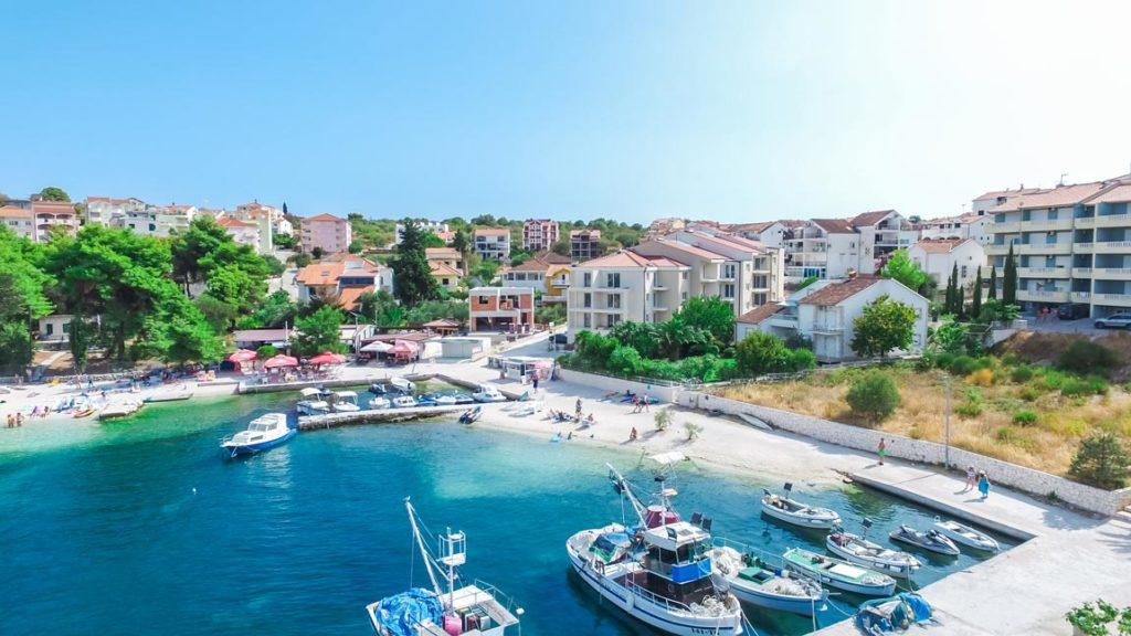 Okrug Marina Beach, Split Riviera (3)