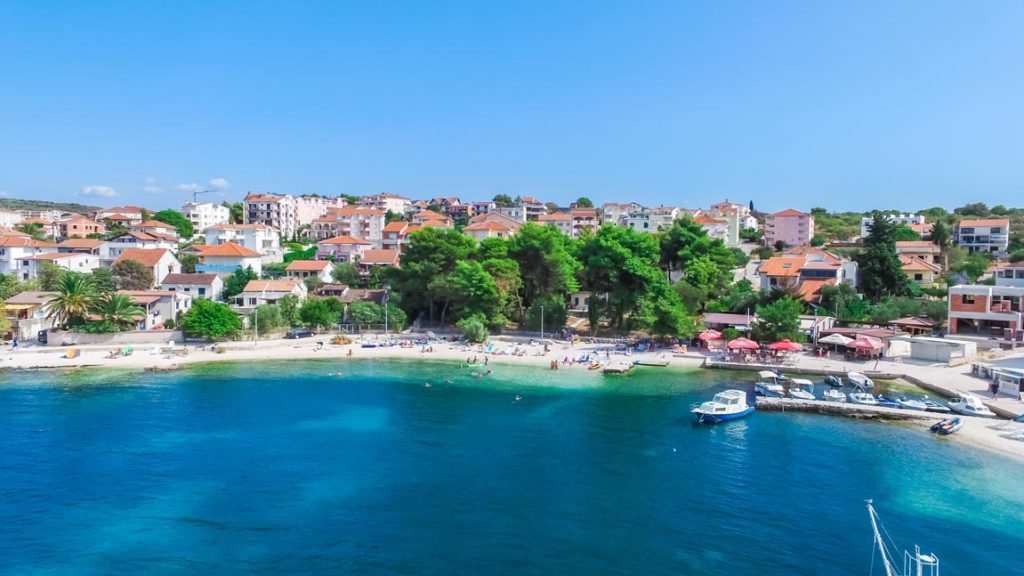 Okrug Marina Beach, Split Riviera (4)
