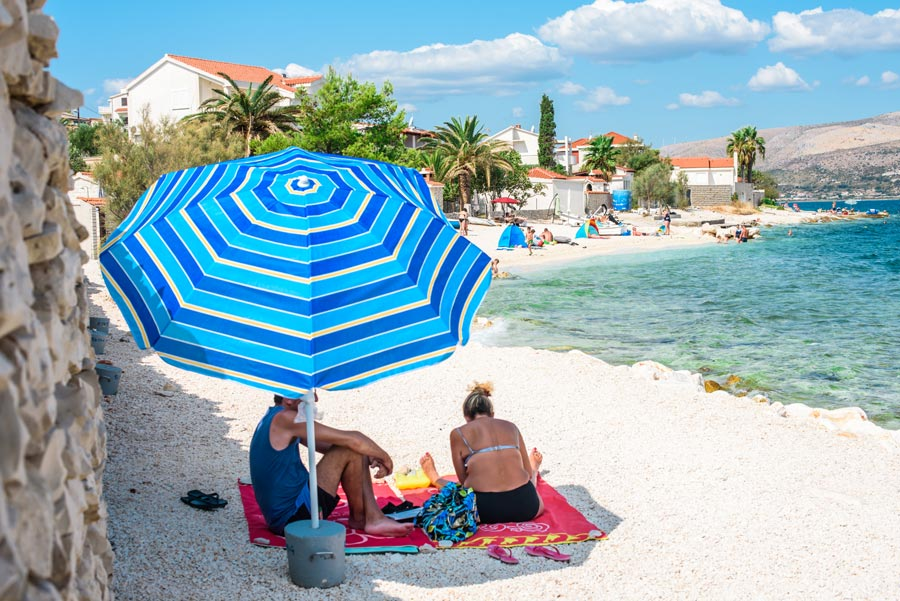 Palms Beach, Slatine Bay, Split Riviera (1 (6)