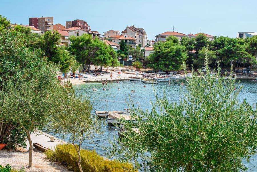 Saldun Beach, Okrug Gornji, Split Riviera (3)