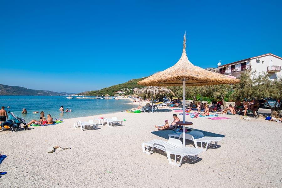 Seget Vranjica Main Bay, Split Riviera (8)