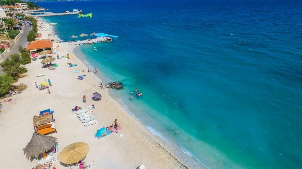 Slatine Town Beaches, Slatine Bay, Split Riviera (1 (12)
