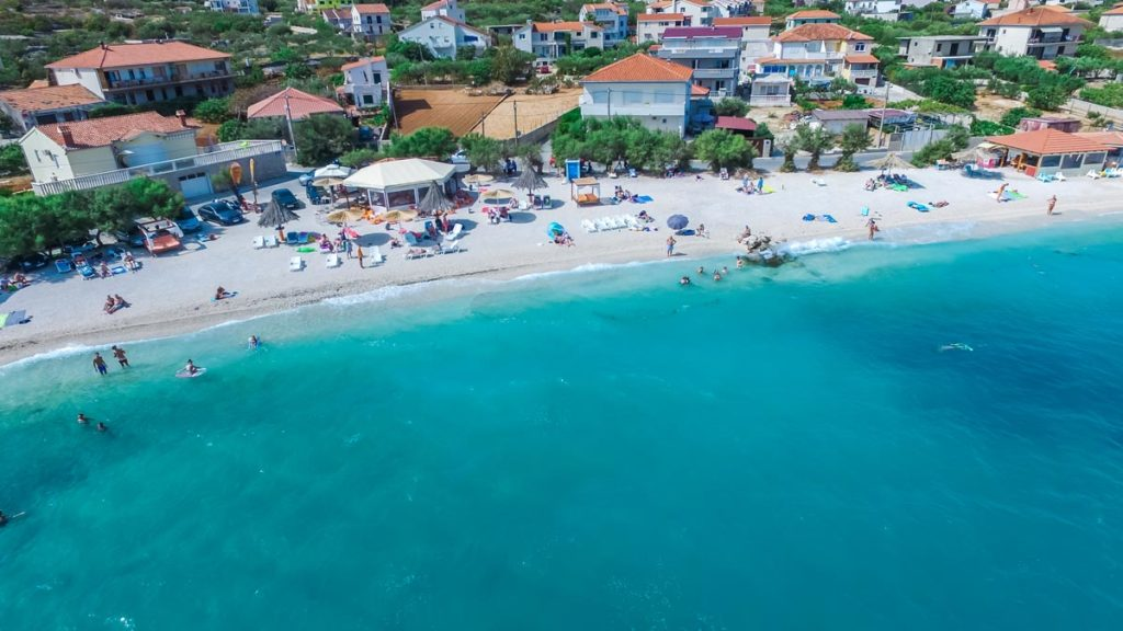 Slatine Town Beaches, Slatine Bay, Split Riviera (1 (13)