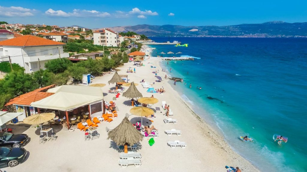 Slatine Town Beaches, Slatine Bay, Split Riviera (1 (20)