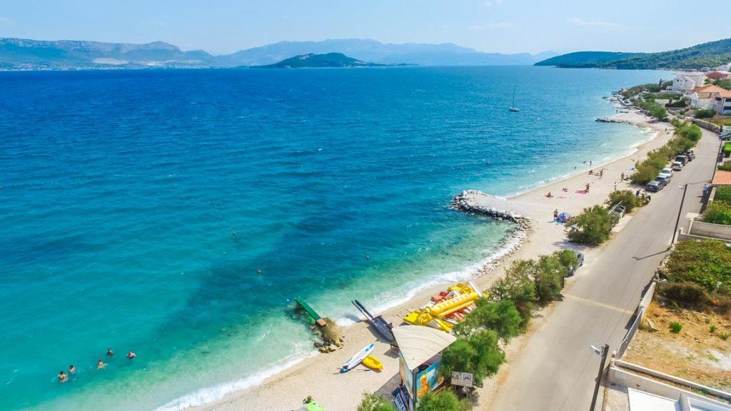 Slatine Town Beaches, Slatine Bay, Split Riviera (1 (24)