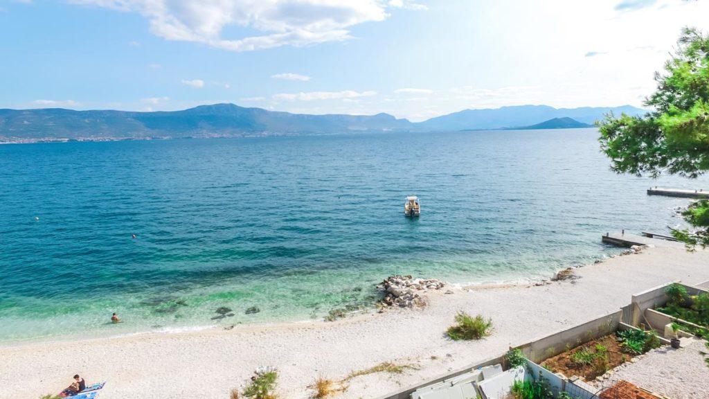 Slatine Town Beaches, Slatine Bay, Split Riviera (1 (3)