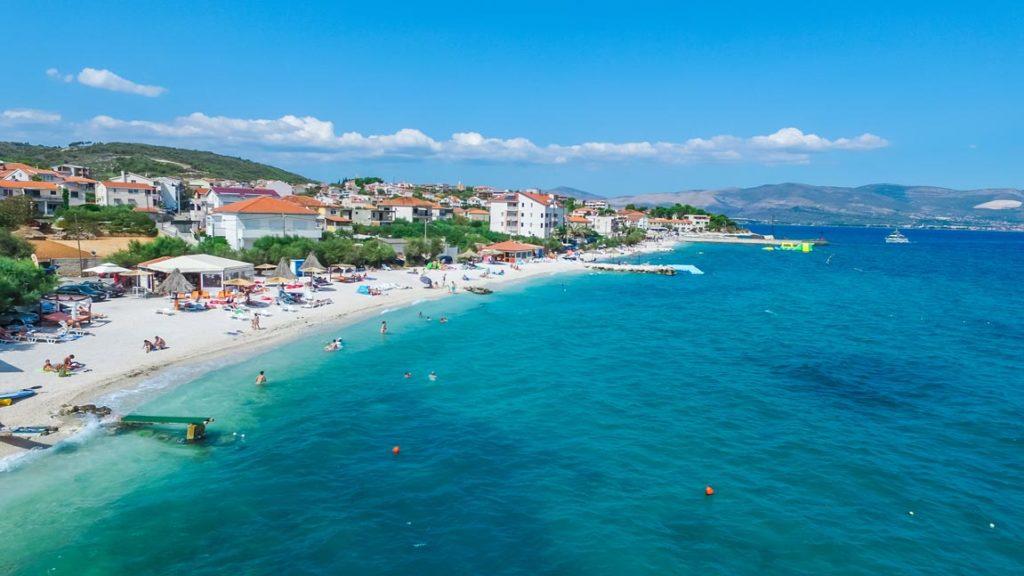 Slatine Town Beaches, Slatine Bay, Split Riviera (1 (34)