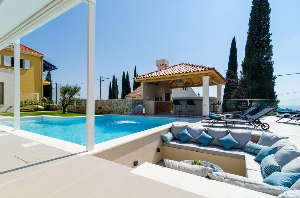 Villa Apartment Capri, Cavtat Bay, Dubrovnik Riviera (11)