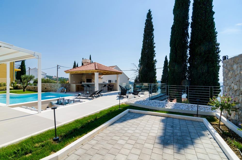 Villa Apartment Capri, Cavtat Bay, Dubrovnik Riviera (12)