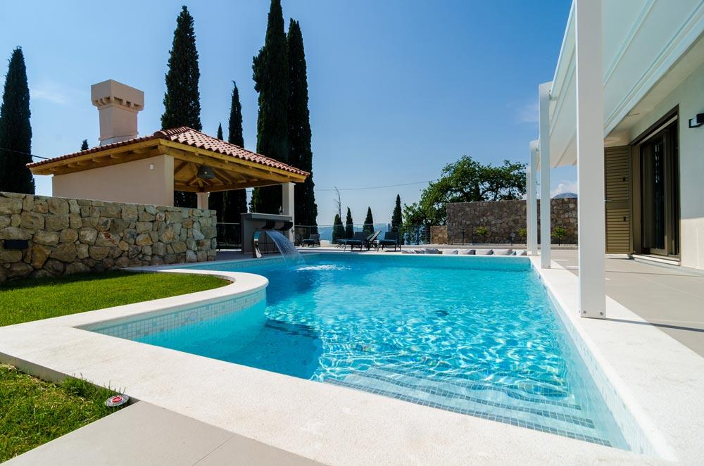 Villa Apartment Capri, Cavtat Bay, Dubrovnik Riviera (13)