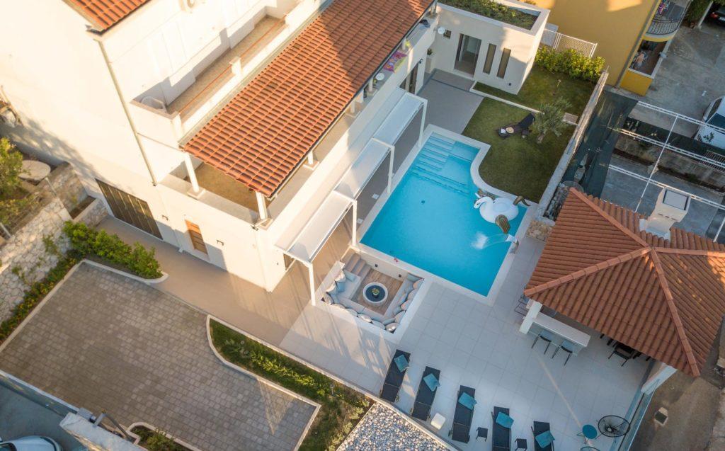 Villa Apartment Capri, Cavtat Bay, Dubrovnik Riviera (18)