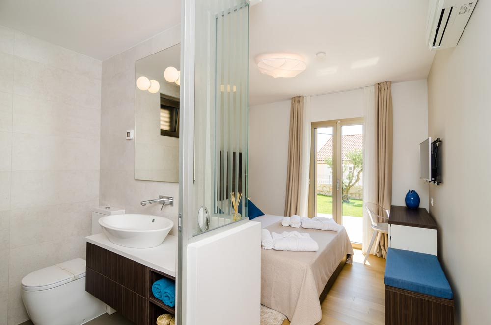 Villa Apartment Capri, Cavtat Bay, Dubrovnik Riviera (2)