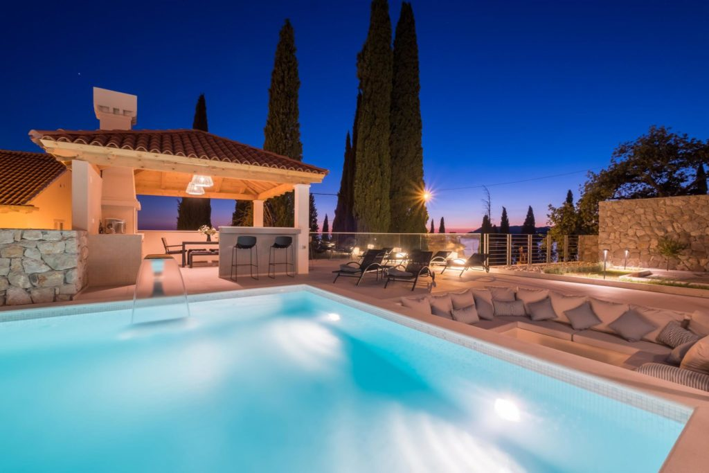 Villa Apartment Capri, Cavtat Bay, Dubrovnik Riviera (29)