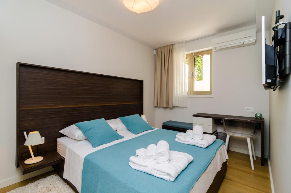 Villa Apartment Capri, Cavtat Bay, Dubrovnik Riviera (3)
