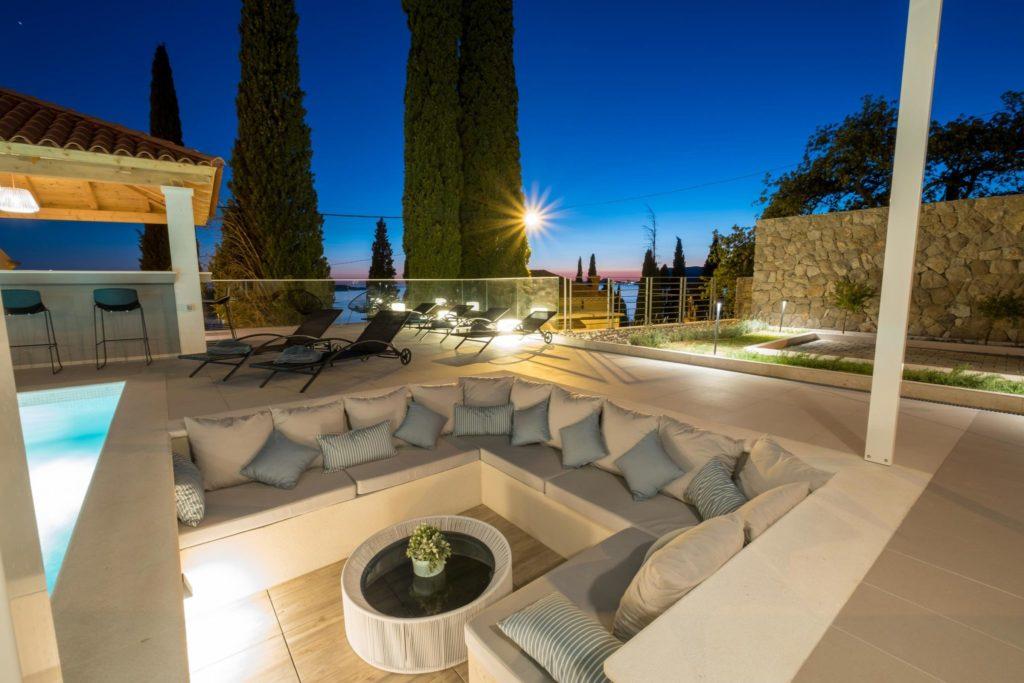 Villa Apartment Capri, Cavtat Bay, Dubrovnik Riviera (30)