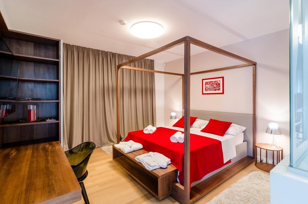 Villa Apartment Capri, Cavtat Bay, Dubrovnik Riviera (6)