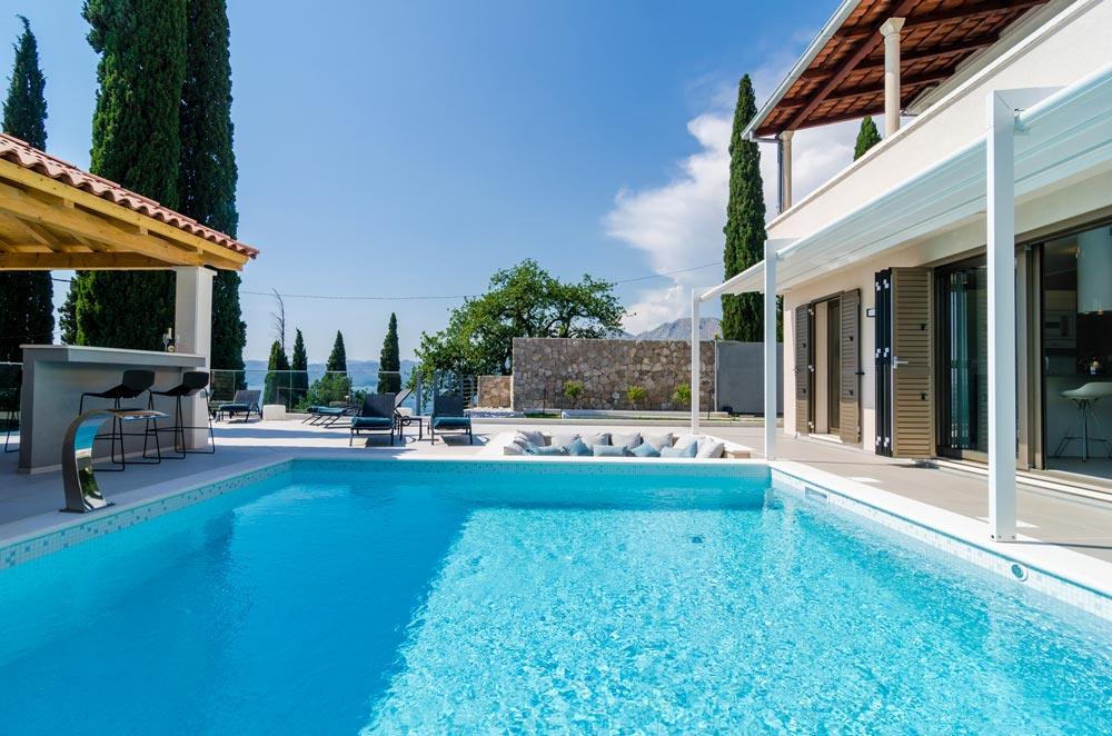 Villa Apartment Capri, Cavtat Bay, Dubrovnik Riviera (9)