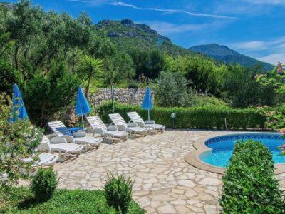 Villa Ciara, Peljesac Peninsula, Dubrovnik Riviera TH